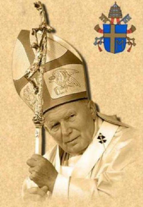 Pamięci Jana Pawła II