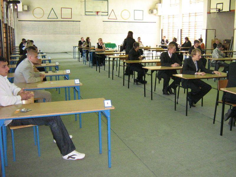 Egzaminy zawodowe w ZST