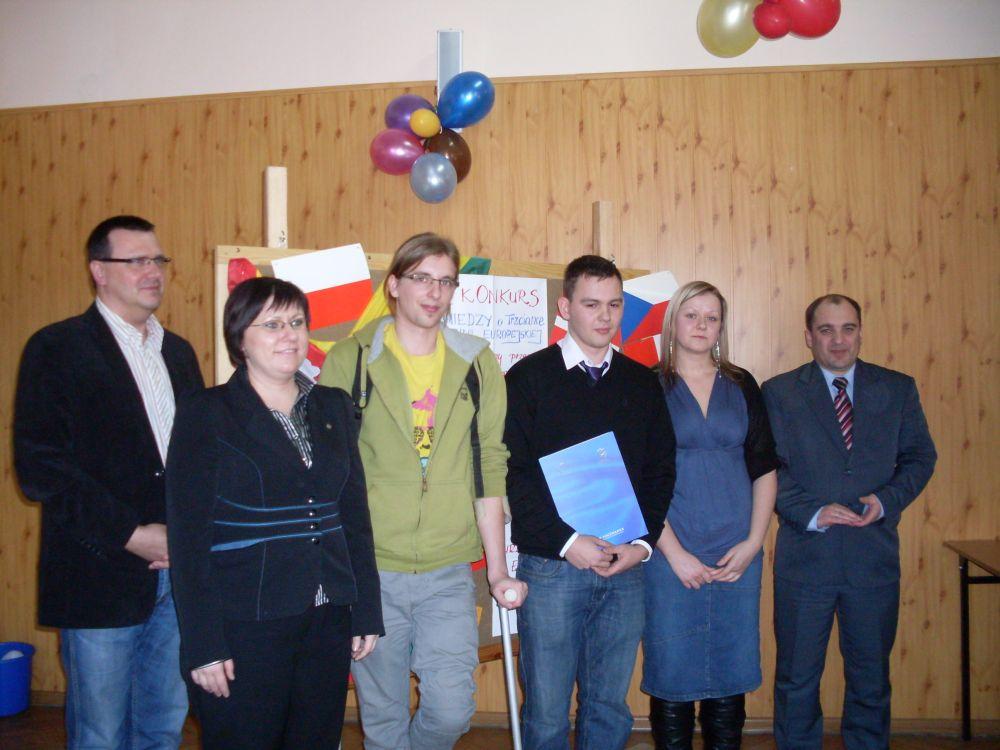 Konkurs wiedzy o Trzciance 2009