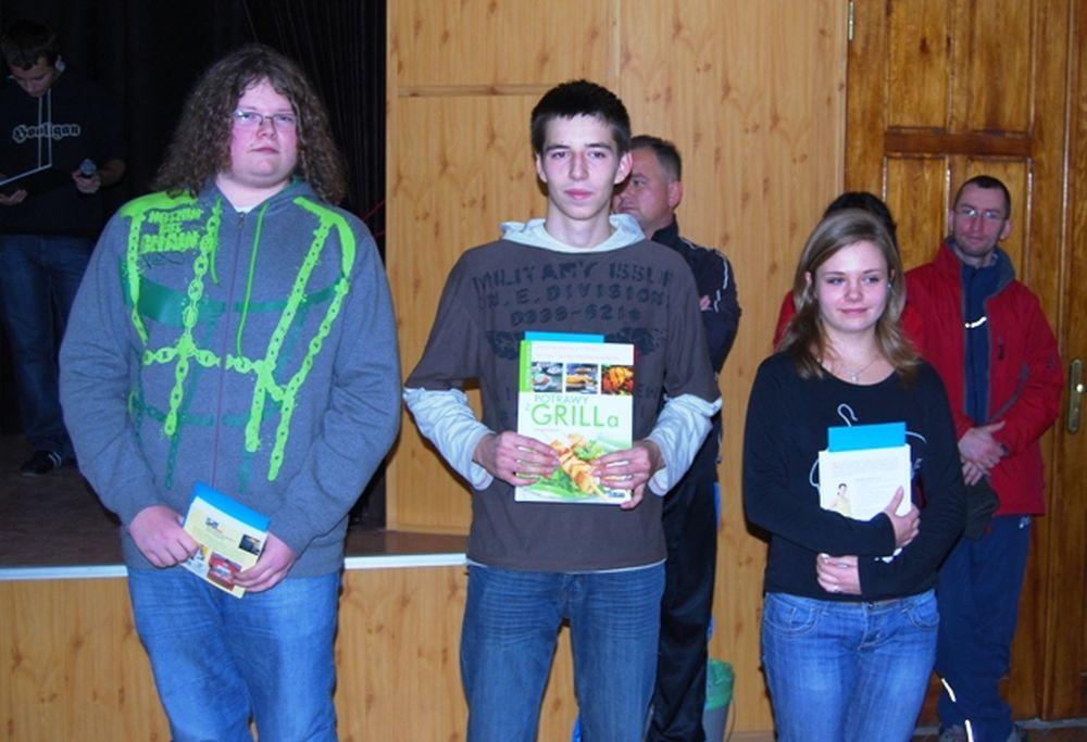 Międzynarodowy Dzień Bibliotek Szkolnych 2009