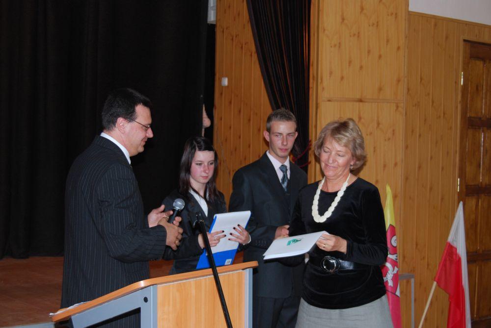 Dzień Edukacji Narodowej 2009