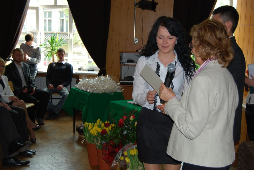 Absolwenci 2011