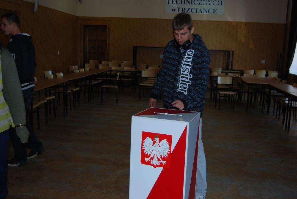 Wybory samorządowe 2012
