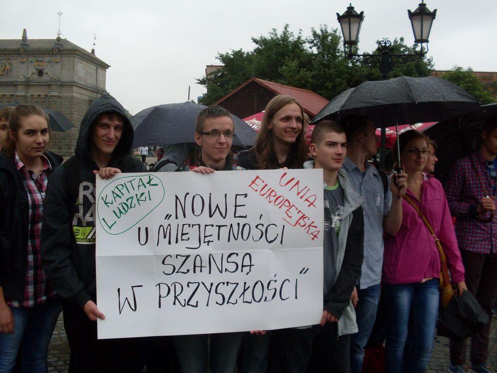 Wycieczka do Gdańska 2013