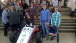 XVI Olimpiady Techniki Samochodowej