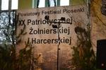 20 Powiatowy Festiwal Piosenki