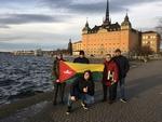 ZST w Sztokholmie