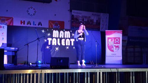 Mam Talent 2018