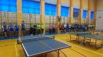 Mistrzostwa powiatu w tenisie stołowym 2019