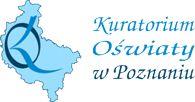 Logo Kuratorium Oświaty w Poznaniu