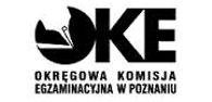 Logo OKE Poznań